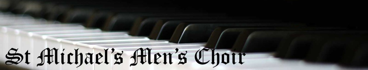 St Michaels Mens Choir